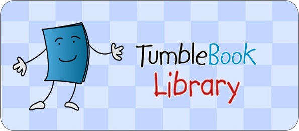 Tumblebooks: e-books for e-kids