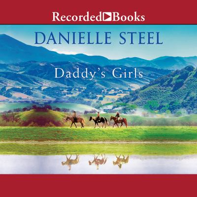 AudioBook title Daddy's Girls by Danielle Steel