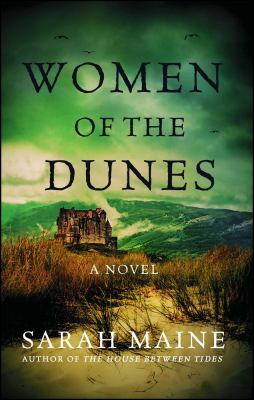 Book title Women of the Dunes by Sarah Maine
