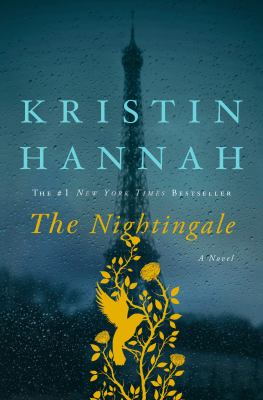 Book title  The Nightingale by Kristin Hannah