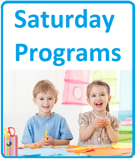 saturday programs