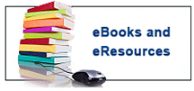 eBooks and eResources