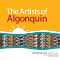 """The Artists of Algonquin"" show image"
