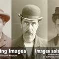 Arresting Images Mug Shots Poster